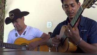 MALANDRO DA BARRA FUNDA - MARINHO - SHOW