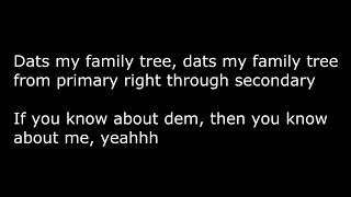 Ramz - Family Tree Lyrics