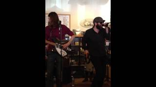 The Black Angels - Love Me Forever (Live at Electric Fetus 4/20/2013)
