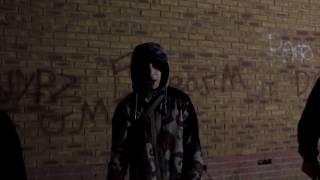 Shankz Artist - Hood Freestyle | @ShankzFive