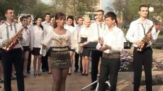 Lena Miclaus si Alex de la Orastie - Munceste omul sarmanul