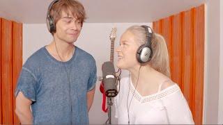 """Alexander Rybak & Pernille Hogstad Stene - """"Venner"""" fra fortellingen om """"Trolle"""""""