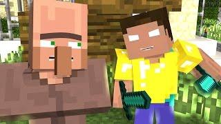 "♪ ""Alan Walker - Alone"" - Minecraft Animation ♪"