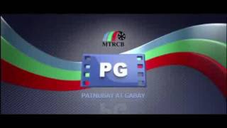 912. MTRCB RATED PG MOVIE ADVISORY EFFECTS (2)