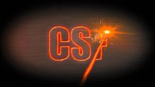 After Effects Intro: Laser Engraving Effect