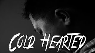 COLD HEARTED - Sad Emotional Piano Type Beat   w/ Deep Vocal Samples