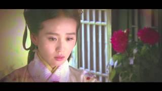 徐佳瑩LaLa - 大雨將至《女醫明妃傳》電視劇主題曲)劇情版Official MV[HD]