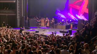 Xutos & Pontapés - Para Sempre (A última canção com Zé Pedro, Coliseu, 2017) :-(