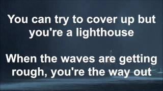 Lighthouse - Secret Nation LYRICS
