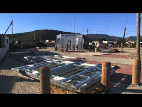 Overstrand Taxi Rank – South Africa Travel Channel 24
