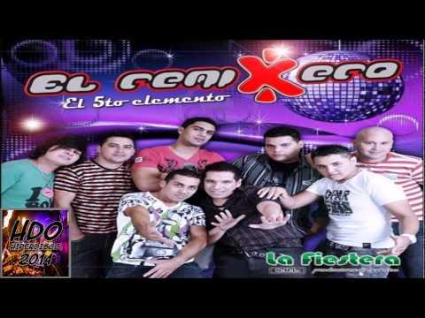 Amarte Fue Mi Error de El Remixero Letra y Video