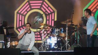 Blur - Parklife live [HD] 20 6 2015 BST Festival Hyde Park London England