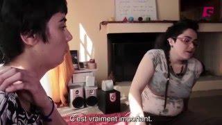 """""""Chili, la peur au ventre"""" documentaire (Spicee) extrait"""