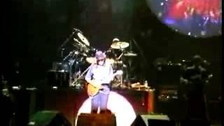 Santana Japan 2000