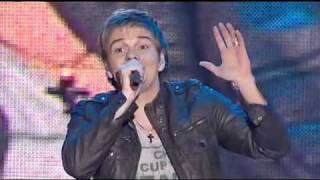 Michel Teló - Curtindo solidão - DVD ao Vivo - VIDEO OFICIAL