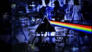 Pink Floyd:  The Final Cut Guitar Solo Movie