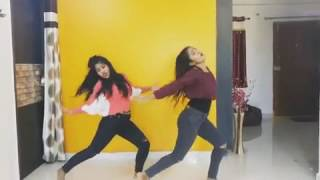 Love Me Like You Do Dance Cover || Swetha Naidu , Nayani Pavani ||