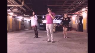 [MCSS] Meet Me Halfway 5: Exec Dance