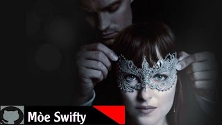 [Lyrics+Vietsub] I Don't Wanna Live Forever - ZAYN ft Taylor Swift from Fifty Shades Darker