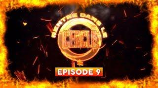 Sofiane dévoile le 9ème épisode de Rentre dans le Cercle avec Georgio, Rémy, Josman, Franglish…