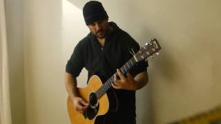 Purple Rain - Prince - Guitar