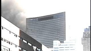 Rising Waves Blow WTC7 East Penthouse - buildingwhat.org