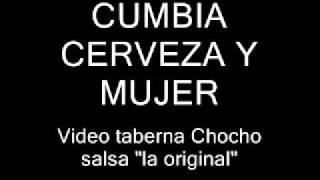 CUMBIA CERVEZA Y MUJER-LOS MARQUEZ.