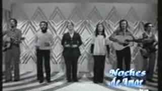 Mocedades - Eres Tu J-T