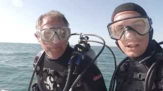 Sunken Treasure Web Series - Dive the Florida Keys!