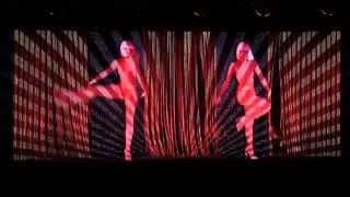 Aubade - Crazy Horse
