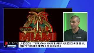 Previa del Maratón de Miami