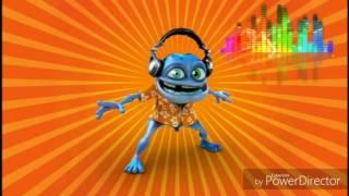 Crazy Frog 2 🐸🐸