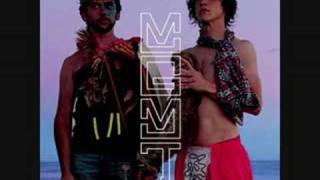 MGMT - Pieces of What