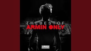 Overture (The Best Of Armin Only) (II. Mirage)