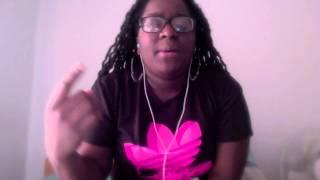 Rihanna-Pour It Up (Cover)