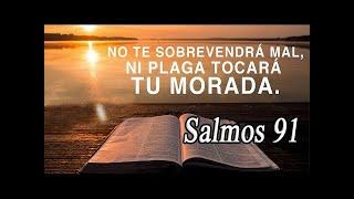 Salmo 91 Voz J Fernando Quintero