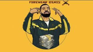 FREE Drake Type Beat  | Free Type Beat I Rap/Trap Instrumental || [ FIREHEAD_Beats ]