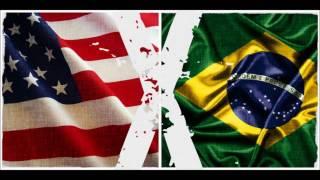 "Diferença dos ""is"" entre Brasil e EUA - JPB - Up & Away [NCS Release]"