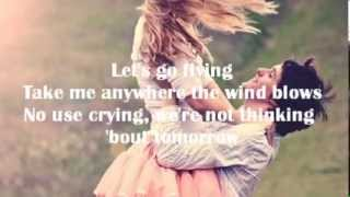 Lady Antebellum - Long Teenage Goodbye (Lyrics)