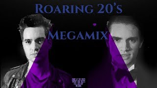 Roaring 20's Megamix (Mashup) - Panic! at the Disco, twenty one pilots & Fall Out Boy