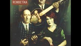 Rembetika - Aeroplano Tha Paro [ Aşk, Gurbet, Hapis ve Tekke Şarkıları © 2007 Kalan Müzik ]