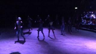 """Vai! Dance and Art - Baile Funk """"Quando o DJ mandar"""" 17/12-14"""