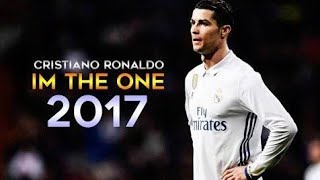 Cristiano Ronaldo☆|FIFA Best Player| I'm The One ft. Justin Bieber| Best Skills and Goals|
