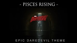 EPIC Marvel's Daredevil Theme + Fan Trailer