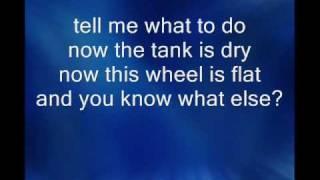 my name is jonas - weezer - lyrics