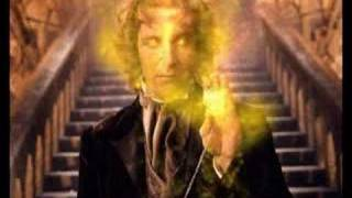 Doctor Who 8th-9th Regeneration