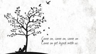 High On Life (Lyric Video) - Rebelution