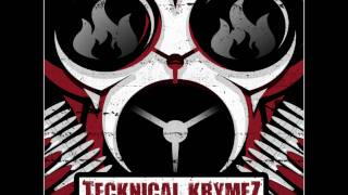 The Divider & Tecknical KrymeZ - TBA