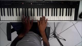 Introdução O Filho do homem - Art' Trio (tutorial)