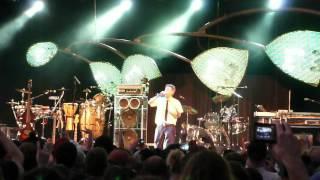 Beastie Boys - Sure Shot (Live at SummerStage)